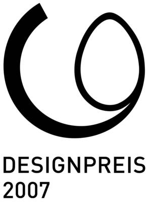 Europäischer Designpreis 2007   Auszeichnungen