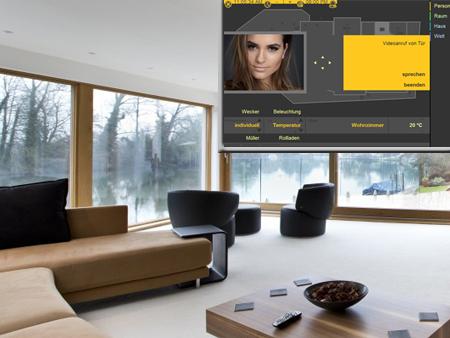 Smart Home Automation | Mobile Kommunikation