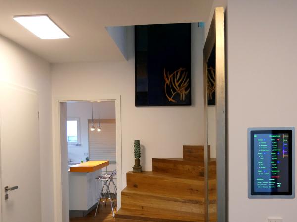 Design Light   Smart Home   Gebäudeautomation   Entertainment   Kommunikation   Infotainment