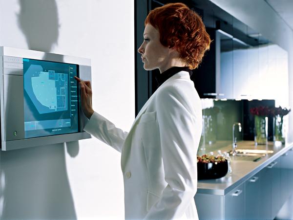 Smart Home   Gebäudeautomation   Entertainment   Kommunikation   Infotainment