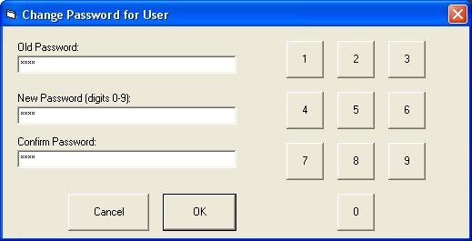 Passwort & Schutz   Infotainment   Home System by visiomatic International
