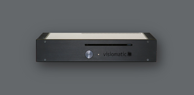 Multimedia Entertainment | Controller & Server by visiomatic International