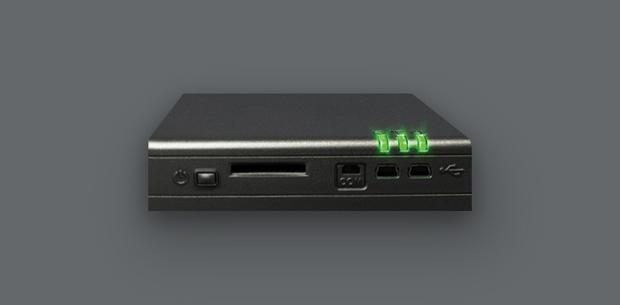 Smart Home Automation | Controller & Server | Secure Access Module