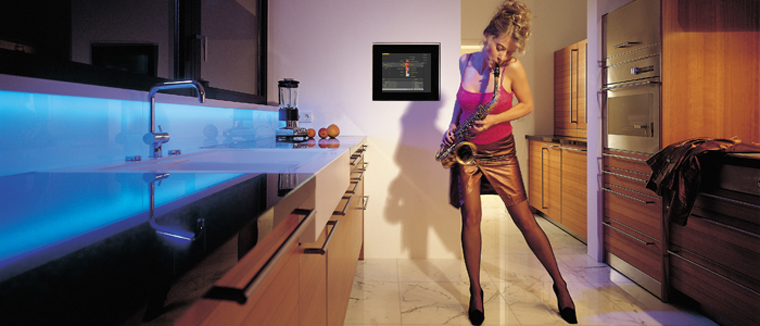 Funktionen | Functions | Smart Home | Automation | visiomatic International